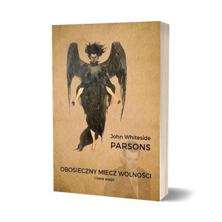 jack parsons książka Obosieczny miecz